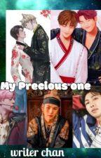 My Precious One 💙(Namjin) Completed by writerchanmyaye