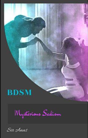 BDSM /السادية المجهولة +18  by Sir-Anas