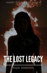 The Lost Legacy    hp by Tay_alison1989