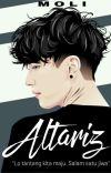 ALTARIZ cover