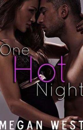 hot nights.m by Heybina_