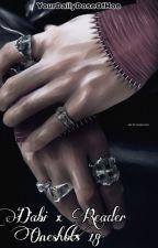 Dabi x Reader 18+ by YourDailyDoesOfHoe