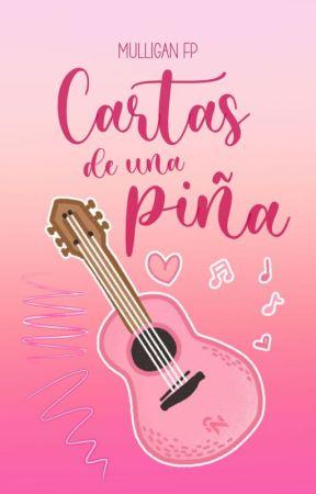 Cartas de una Piña by MulliganFP