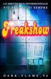Freakshow: lo spettacolo intermondiale più famoso di sempre cover