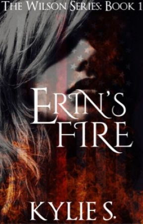 Erin's Fire[EDITING] by moonbraker23