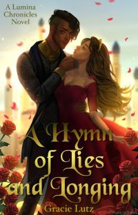 A Hymn of Lies and Longing cover