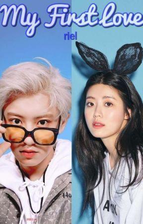 My First Love (Nam Ji Hyun x Park Chanyeol) ✔ by reallyluvs