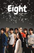 eight || ENHYPEN's eighth member by yoongismalva