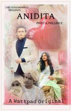 Anidita- Pride and Prejudice by ChelseaSharma52
