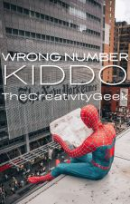 Wrong Number Kiddo by TheCreativityGeek