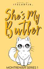 She's My Butler ni ItsLadyJB_
