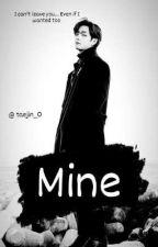 | mine | kth♡ksj ✓ by taejin_0