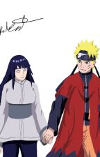 Naruto-Gold & Silver by Maester42