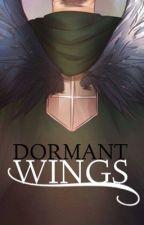 Dormant Wings   A Levi Fanfiction by katackerman_
