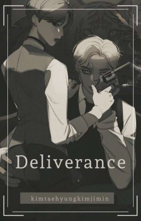 Deliverance by kimtaehyungkimjimin