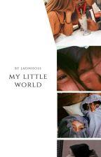 - my little world -  от JadnHoss