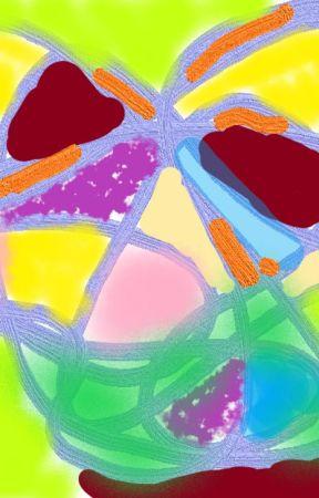 Kolorowy Szał by adinka23
