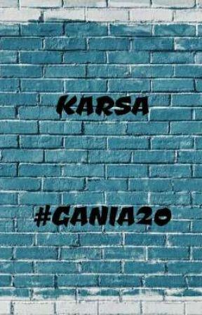 KARSA  by Gania20