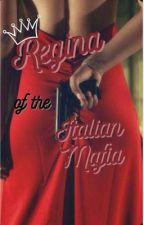 Regina of the Italian Mafia by lifeinadreamworld