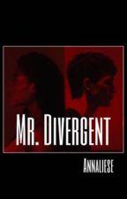 Mr. Divergent  by annaliessee