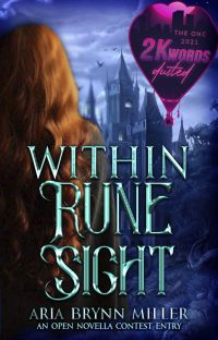 Within Runesight | #ONC2021 cover