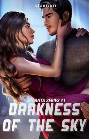 Darkness Of The Sky (Atlanta Series #1) by 12edweiwei