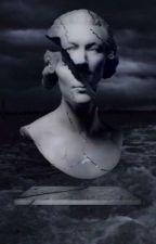 EURYDICE || Percy Jackson  by xoBLACKJACKxo