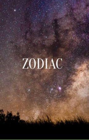 Zodiac by sincity007