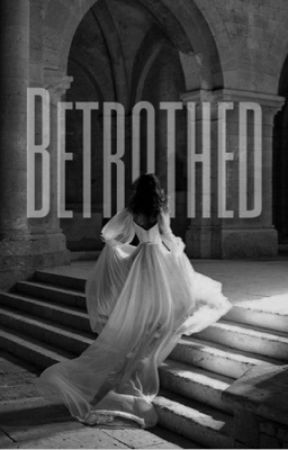 Betrothed | D.M by malfoyhasdaddyissues