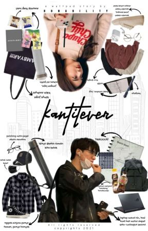 Kantilever   ft. Lee Jeno by bonability