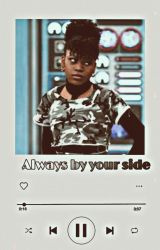 COMPLETED ✅  Always by your side (A Chenry fanfiction) by Maddythecutie7th