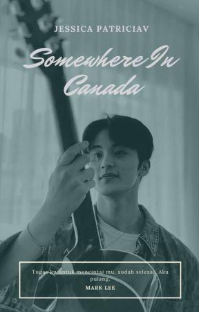 Somewhere in Canada || MARK LEE by jeje_rousseau