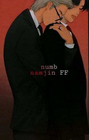 Numb | Namjin FF by beefcurtains566