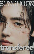 𝗧𝗥𝗔𝗡𝗦𝗙𝗘𝗥𝗘𝗘﹕sunghoon by rikidazed