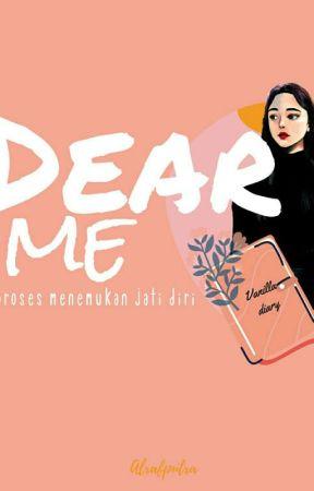 Dear ME by ALrafPutra