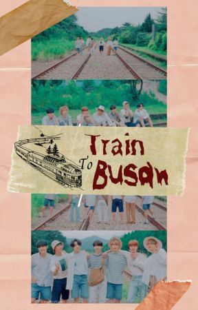 Train To Busan BTS by Zandra996
