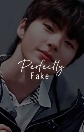 perfectly fake + jjk by bubblybcba