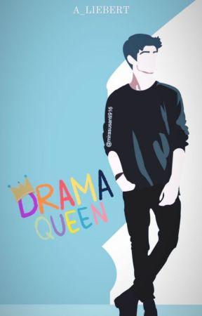 Drama Queen   LGBT+ by A_Liebert