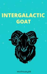 Intergalactic Goat || ONC 2021 cover