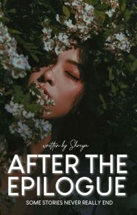 After The Epilogue  cover