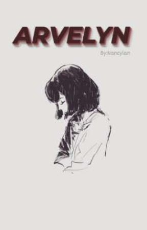 ARVELYN by NantschiLandra