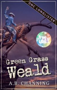 Green Grass Weald (ONC 2021 Round I Qualifier | Amb Pick) ❖ cover