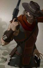 izuku the mercenary by tiredpep