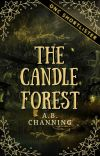 The Candle Forest (ONC 2021 Shortlist   Honorable Mention) ✔ cover
