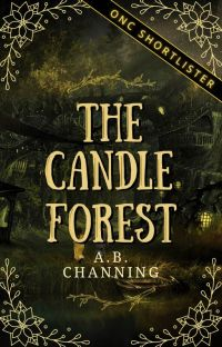 The Candle Forest (ONC 2021 Round 2 Qualifier) ✔ cover