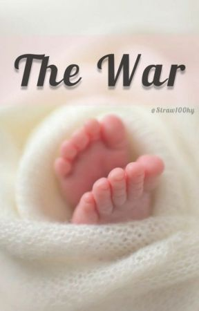 The war by Straw100hy