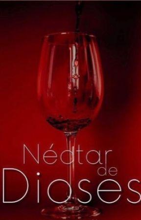 Néctar de Dioses by bananafufana1