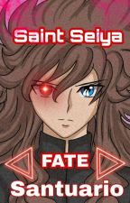 SAINT SEIYA FATE : Santuario by Odin_Soul