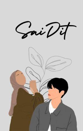 SaiDit by kasslee