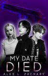 My Date Died   ONC 2021 cover